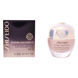 Maquillaje Fluido Future Solution Lx Shiseido