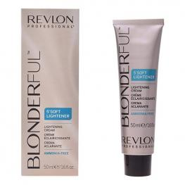 Mascarilla Aclarante Rubios Blonderful Revlon (50 Ml)