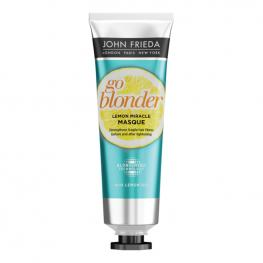 Mascarilla Capilar Go Blonder John Frieda (100 Ml)