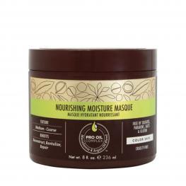 Mascarilla Capilar Nutritiva Nourishing Macadamia (236 Ml)