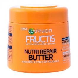 Mascarilla Capilar Reparadora Fructis Repair Butter Fructis