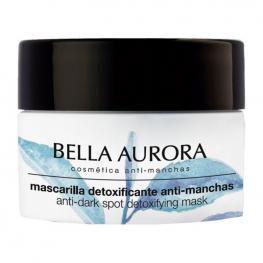 Mascarilla Facial Anti-Dark Bella Aurora (75 Ml)
