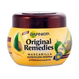 Mascarilla Hidratante Original Remedies Fructis