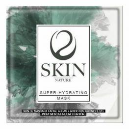 Mascarilla Hidratante Skin Set Skin O2