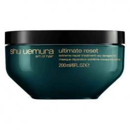 Mascarilla Revitalizante Ultimate Reset Shu Uemura