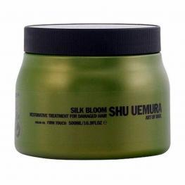 Mascarilla Silk Bloom Shu Uemura (200 Ml)