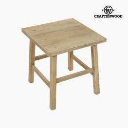 Mesa Auxiliar de Madera Sid By Craftenwood