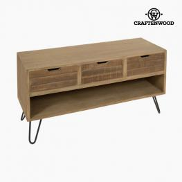 Mesa Tv Madera - Colección Thunder By Craftenwood