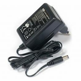 Mikrotik 18Pow Adaptador de Corriente de 24V/0,8A