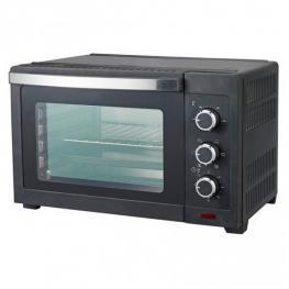 Mini Horno Eléctrico Comelec Ho3001C 30 L 1600W Negro