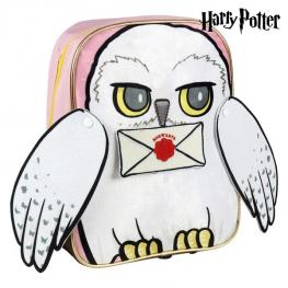 Mochila Infantil 3D Harry Potter 78315