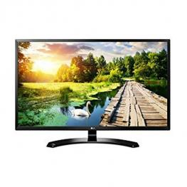 Monitor Lg 32Mp58Hq-P 31.5  Ips Fhd Hdmi Vga Plug & Play Ddc/ci On Screen Control