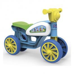 Moto Correpasillos Chicos Peppa Pig (54 X 22,5 X 38 Cm)