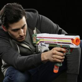 Nerf Rival Apollo Pack Battlefront Hasbro