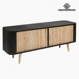 Outlet Aparador (150 X 41 X 60 Cm) By Craftenwood (Sin Embalaje)