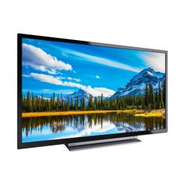 Outlet Smart Tv Toshiba 32L3863Dg 32'' Full Hd Wifi Led Bluetooth Negro (Sin Embalaje)