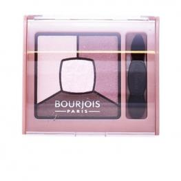 Paleta de Sombras de Ojos Smoky Stories Bourjois