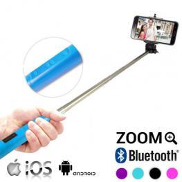 Palo Selfie Bluetooth Con Zoom
