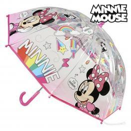 Paraguas Minnie Mouse 70476 (ø 71 Cm)