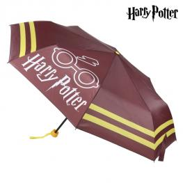 Paraguas Plegable Harry Potter 70491 (ø 53 Cm)
