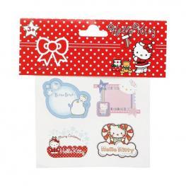 Pegatinas Hello Kitty (4 Uds) 119951
