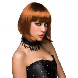 Peluca Roja Pleasure Wigs 31302