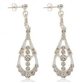 Pendientes Mujer Cristian Lay 425320