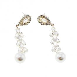Pendientes Mujer Cristian Lay 432780