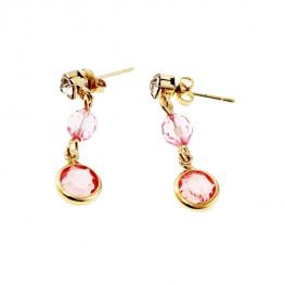Pendientes Mujer Cristian Lay 435350