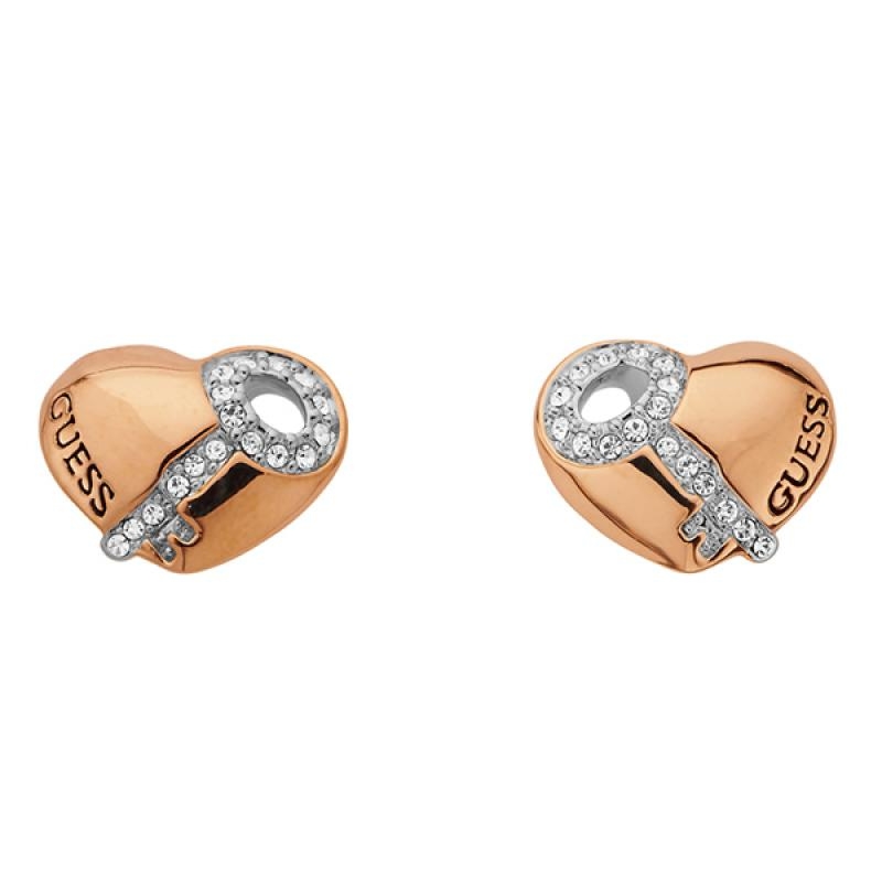 Pendientes Mujer Guess Ube11453