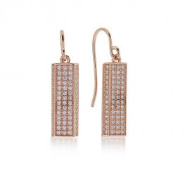 Pendientes Mujer Sif Jakobs E0086-Cz-Rg