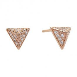Pendientes Mujer Sif Jakobs E1853-Cz-Rg