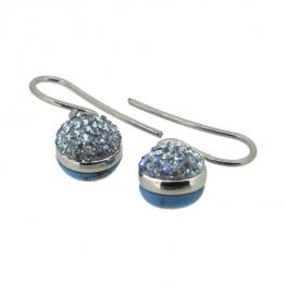 Pendientes Mujer Time Force Ts5086P