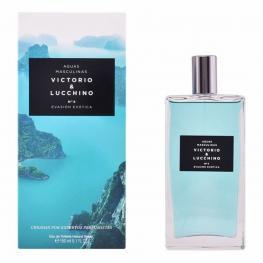 Perfume Hombre Aguas Nº 4 Victorio & Lucchino Edt (150 Ml)