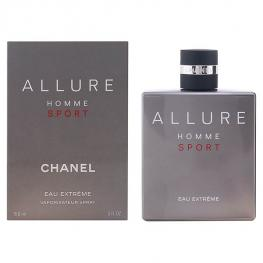 Perfume Hombre Allure Homme Sport Extreme Chanel Edt