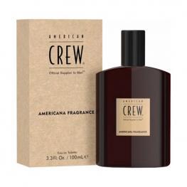Perfume Hombre Americana Fragance American Crew Edt (100 Ml)