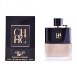 Perfume Hombre Ch Men Privé Carolina Herrera Edt (100 Ml)