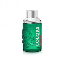 Perfume Hombre Colors Green Man Benetton (100 Ml)