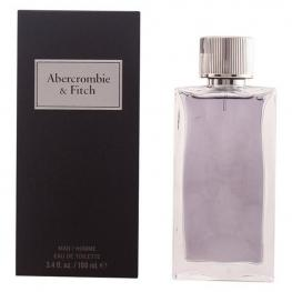 Perfume Hombre First Instinct Abercrombie & Fitch Edt