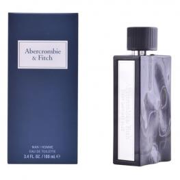 Perfume Hombre First Instinct Blue For Man Abercrombie & Fitch Edt