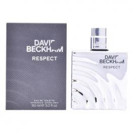 Perfume Hombre Respect David & Victoria Beckham Edt (90 Ml)