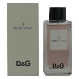 Perfume Mujer 3 - L'Impératrice Edt Dolce & Gabbana Edt