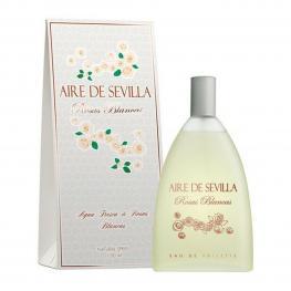 Perfume Mujer Aire Sevilla Rosas Blancas Aire Sevilla Edt (150 Ml)