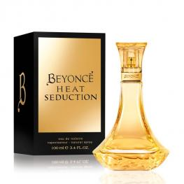 Perfume Mujer Beyonce Heat Seduction Singers Edt