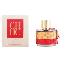 Perfume Mujer Ch Central Park Carolina Herrera Edt Limited Edition