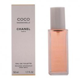 Perfume Mujer Coco Mademoiselle Chanel Edt