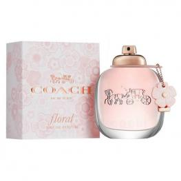 Perfume Mujer Floral Coach Edp