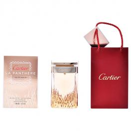 Perfume Mujer la Panthère Cartier Edp Limited Edition