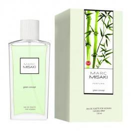 Perfume Mujer Marc Misaki For Woman Green Concept Instituto Español Edt (150 Ml)