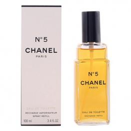 Perfume Mujer Nº 5 Chanel Edt